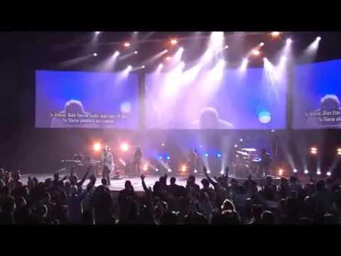 Marco Barrientos - ilumina - Concierto Completo