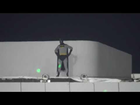 فيديو رائع..باطمان يظهر في مباراة الرجاء والجيش