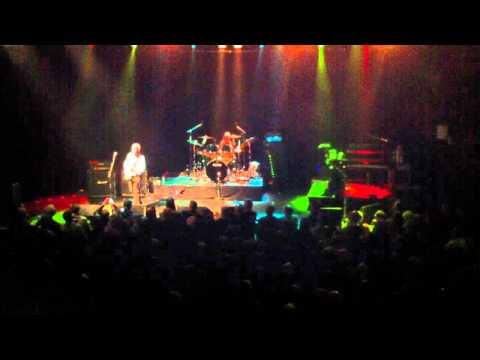 Manfred Mann's Earth Band live i Amager Bio 22. April 2012 - Do Wah Diddy Diddy