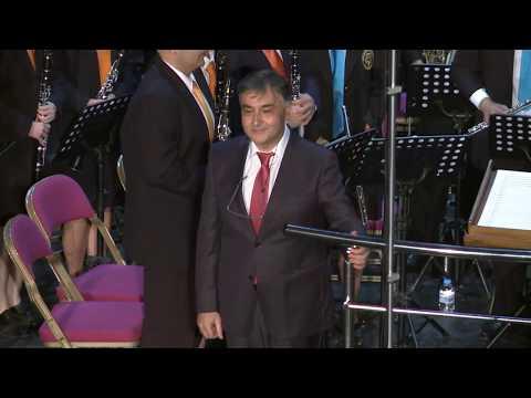 Pasodoble 'Las Arenas' ASOCIACIÓN MUSICAL 'NUESTRA SEÑORA DEL ROSARIO' DE EL PROVENCIO
