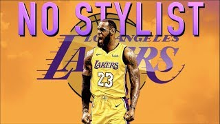 LEBRON JAMES NO STYLIST FRENCH MONTANA FT. DRAKE NBA MIX ᴴᴰ
