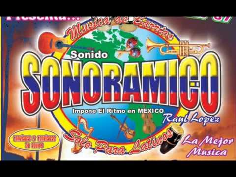 Sonido Sonoramico El Baston  De Mi Tio