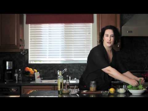 Life Changing Cooking Tips on Making Vinaigrettes