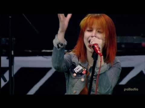 Paramore - Brick by Boring Brick - Hurricane Festival 2010 - Live HD