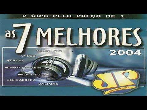 Jovem Pan - As 7 Melhores 2004 (CD 1) [Building Records]