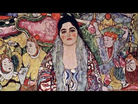 Знаменитый художник Густав Климт и его великие картины. http://art7u.ru. photo