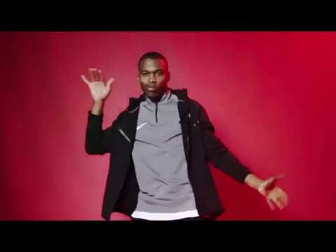 jdsports.co.uk & JD Sports Promo Code video: Nike Air VaporMax Plus featuring Daniel Sturridge