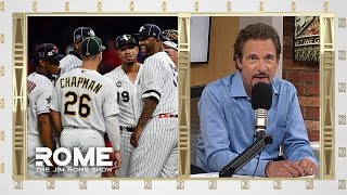 The MLB All-Star Game Doesn't Work   The Jim Rome Show