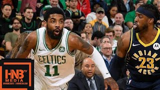 Boston Celtics vs Indiana Pacers - Game 2 - Full Game Highlights | April 15, 2019 NBA Playoffs