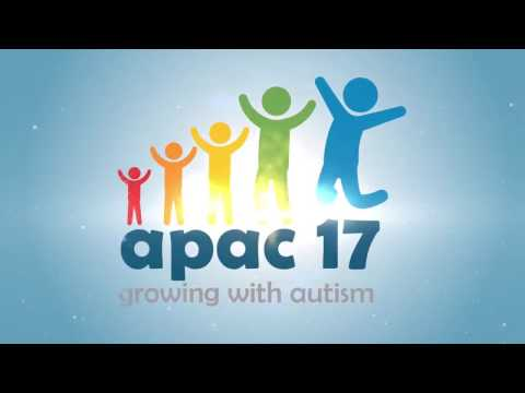 Asia Pacific Autism Conference (APAC17)