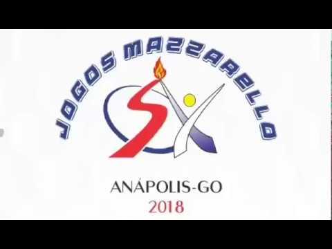 Jogos Mazzarello - 2018