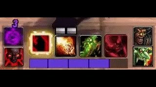 Destruction Warlock Weak Auras (Legion)