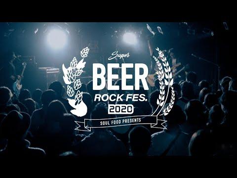 [LIVE]ソウルフード - 燃える日々【2020年1月5日SUPER BEER ROCK FES2020】