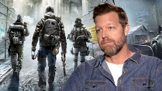 Breaking the Video Game Movie Curse with The Division (Deadpool 2 Director David Leitch)