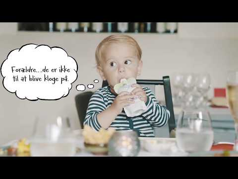 Arla Baby&Me® Organic - Restaurant