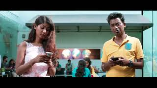 Bhramma.Com - Moviebuff Sneak Peek | Nakul Jaidev, Ashna Zaveri | Purus Vijayakumar