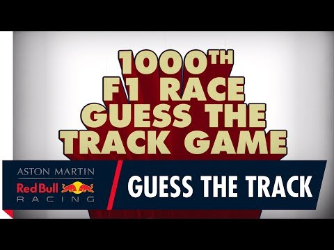 Guess The Track   Putting the Team's knowledge to the test