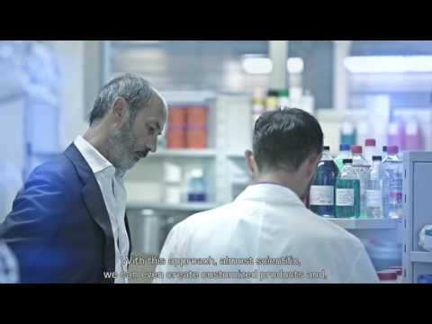 Allegrini Horeca English version HD