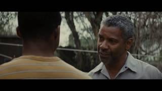 "Fences 2016 - TV Scene, ""I ain't got to like you'"" Scene"