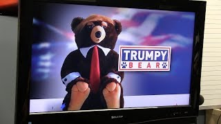 Reactions To Trumpy Bear Commercial