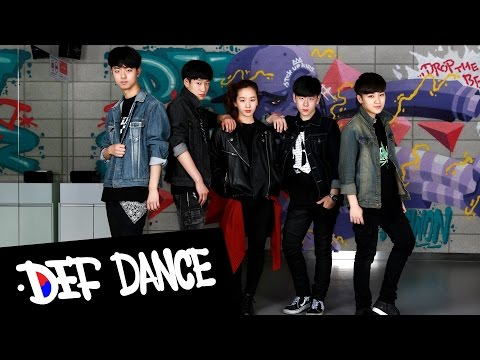 [댄스학원 No.1] BTS (방탄소년단) - I NEED U KPOP DANCE COVER / 데프수강생 월말평가 방송댄스 안무 가수오디션 정보 실용음악 보컬 defdance