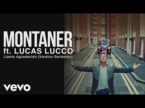 Ricardo Montaner - Llanto Agradecido (Audio) ft. Lucas Lucco
