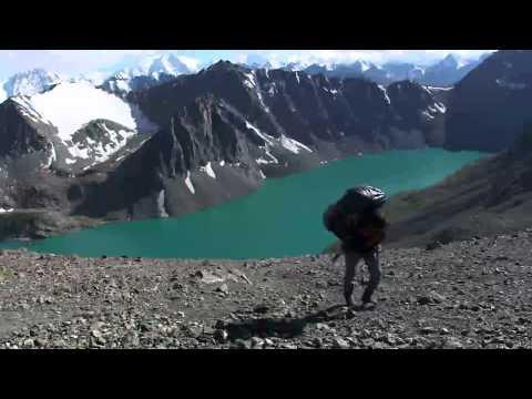 Trekking kirghizstan (vol 3)