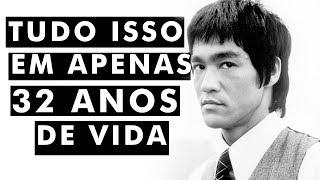 9 fatos que mostram que Bruce Lee era um super humano