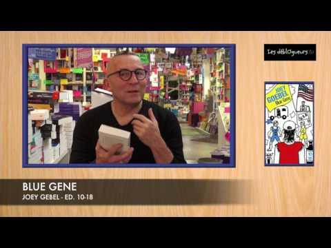Vidéo de Joey Goebel