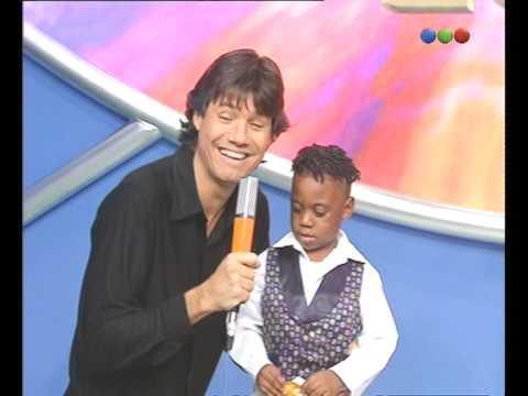 Raul, Baila