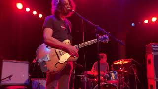 """celebrate the void"" First Live Performance Sebadoh 5/21/19 Mr. Small's Theatre"