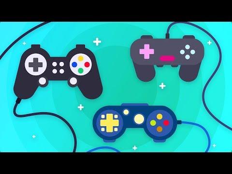 Как заинтересовать ребенка учебой через разработку игр [GeekBrains]