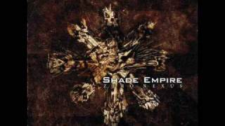 Shade Empire  - Zero Nexus - 03 - Blood Colours The White