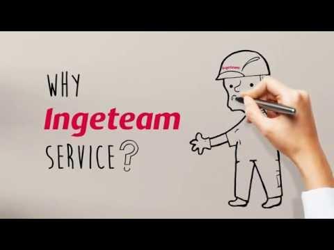 WHY INGETEAM SERVICE?