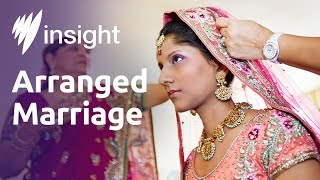The grey area between arranged and forced marriages.