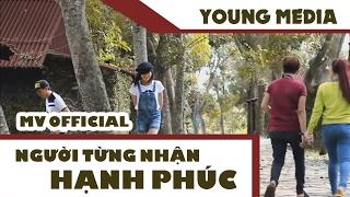 [Official MV] Người Từng Nhận Hạnh Phúc - TraCy Thảo My [Video Lyrics]