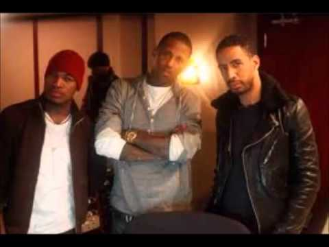 Fabolous You Be Killin 'Em Look at Her ft Ne Yo & Ryan Leslie