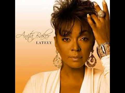 Baixar Anita Baker Lately Only Forever New Album