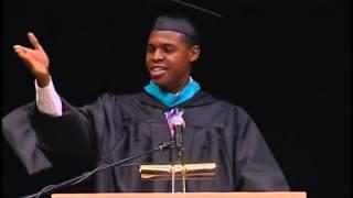 UIS Commencement 2015 Student Speaker - Blake Hudson