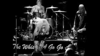 Barb Wire Dolls live at Whisky A Go Go (full concert) March 23, 2015