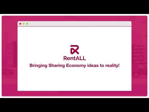 Airbnb Clone | Best Airbnb Clone | Airbnb Clone Script - RentALL Script Workflow Video