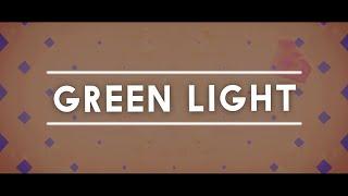 Marlhy - Green Light (Lyric Video)
