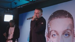 Aitch - Buss Down (feat. ZieZie) (Live from YouTube Space, London)