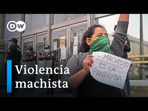 Mujeres en la mira de la violencia