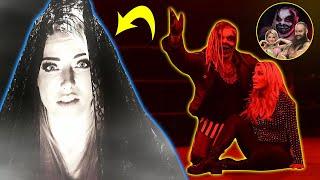 """""""The Fiend"""" Bray Wyatt Attacks Alexa Bliss EXPLAINED! (WWE Smackdown) [Wrestling News]"""