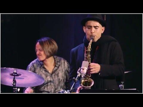 Berklee Global Jazz Ambassadors ft Terri Lyne Carrington - Insomnia