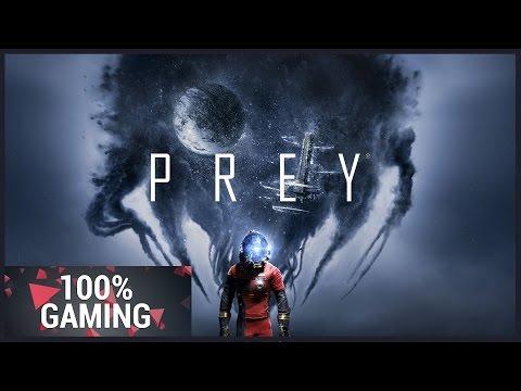 Prey : le meilleur jeu du mois de mai ? (100% Gaming) - YouTube