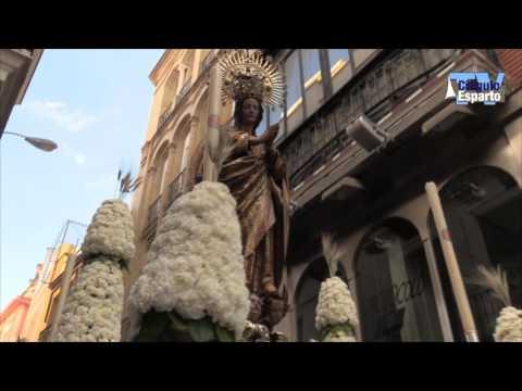 Procesión del Corpus Christi de Sevilla