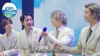 BTS(방탄소년단) - Life Goes On (Let's BTS!) l ENG l KBS WORLD TV 210330