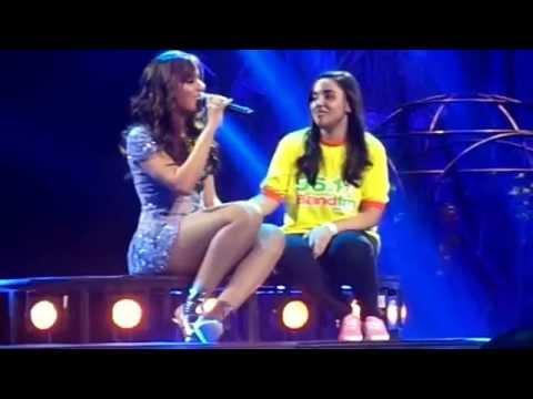 Baixar Anitta - Quem Sabe (Sem Você Não Sei Viver) ♫ (Ao Vivo no CITIBANK Hall São Paulo - DvD Meu Lugar)